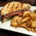 Three Gourmet Grilled Cheese Combinations